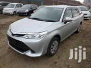 Toyota Corolla 2015 Silver | Cars for sale in Dar es Salaam, Ilala