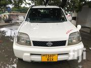 Nissan X-Trail 2002 White | Cars for sale in Dar es Salaam, Kinondoni