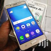 Samsung Galaxy J5 8 GB Gold | Mobile Phones for sale in Dar es Salaam, Ilala