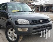 Toyota RAV4 1999 Black | Cars for sale in Dar es Salaam, Ilala