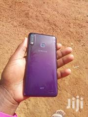 Infinix Hot 7 16 GB Gray | Mobile Phones for sale in Mbeya, Nzovwe