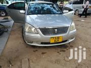 Toyota Premio 2002 Silver | Cars for sale in Dar es Salaam, Ilala