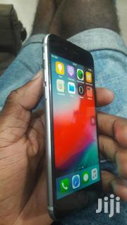 Apple iPhone 6 16 GB Silver | Mobile Phones for sale in Iringa, Kilolo
