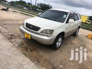 Toyota Harrier 2000 White | Cars for sale in Dar es Salaam, Kinondoni