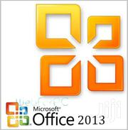 Microsoft Office 2013 | Building & Trades Services for sale in Dar es Salaam, Kinondoni