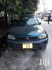 Toyota RAV4 1997 Green | Cars for sale in Dar es Salaam, Kinondoni