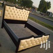 New Golden Bed 6*6 | Furniture for sale in Dar es Salaam, Kinondoni