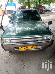 Toyota Hilux 1990 Green | Cars for sale in Dar es Salaam, Temeke