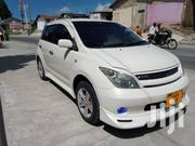 Toyota IST 2014 White | Cars for sale in Mwanza, Nyamagana
