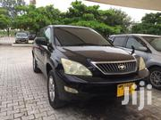 Toyota Harrier 2007 Black | Cars for sale in Dar es Salaam, Kinondoni