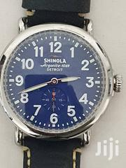 Detroit Shinola Watch | Watches for sale in Dar es Salaam, Kinondoni