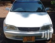 Toyota Corolla 1999 Sedan Automatic White | Cars for sale in Kilimanjaro, Moshi Urban