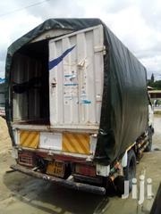 Toyota Dyna 2002 White | Trucks & Trailers for sale in Dar es Salaam, Kinondoni