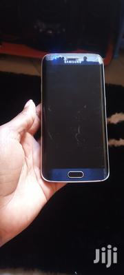 Samsung Galaxy S6 edge 32 GB | Mobile Phones for sale in Mwanza, Nyamagana