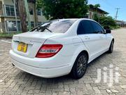 Mercedes-Benz B-Class 2008 White | Cars for sale in Dar es Salaam, Kinondoni
