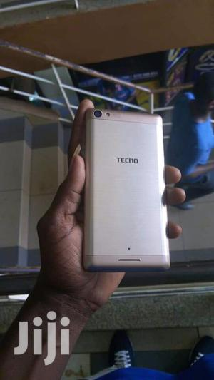 Tecno L8 Plus 16 GB Silver
