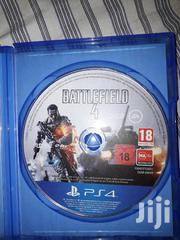 Battlefield 4 For PS4 | Video Games for sale in Arusha, Arusha