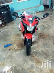 Honda CBR 2015 Red | Motorcycles & Scooters for sale in Morogoro, Mikese