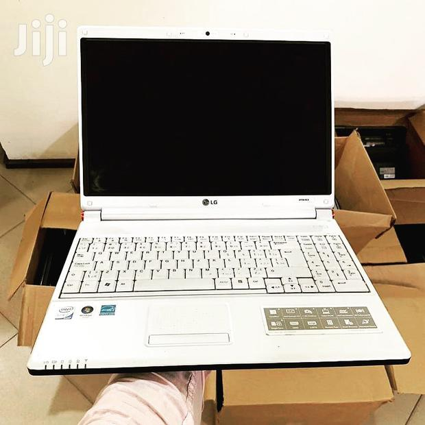 Archive: Laptop LG Gram 14 2GB Intel Core 2 Duo HDD 250GB
