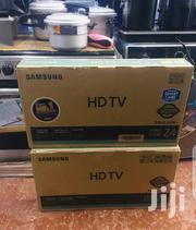 Samsung TV 24 Inches | TV & DVD Equipment for sale in Dar es Salaam, Ilala