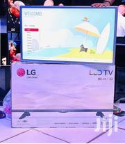 "TV LG 32"" Normal (Silver) 