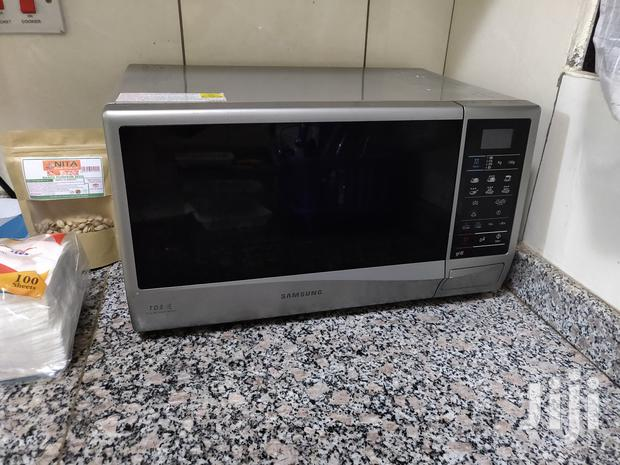 Archive: Samsung Microwave