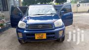 Toyota RAV4 2000 Automatic Blue | Cars for sale in Dar es Salaam, Kinondoni