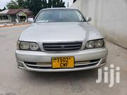 Toyota Chaser 2000 Silver | Cars for sale in Dar es Salaam, Kinondoni