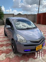 Toyota Ractis 2007 Gray | Cars for sale in Dar es Salaam, Kinondoni