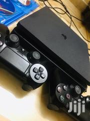 Ps4 Slim Used | Video Game Consoles for sale in Dar es Salaam, Kinondoni