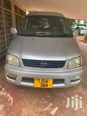 Toyota Noah 2001 Silver | Cars for sale in Dar es Salaam, Kinondoni