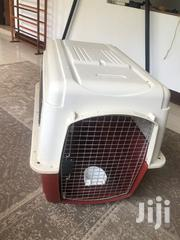 Petmate Ultra Vari Kennel- Approx. 80cm Long 55cm Wide 70cm High. | Pet's Accessories for sale in Dar es Salaam, Ilala