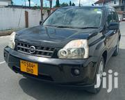 Nissan X-Trail 2007 2.0 Black | Cars for sale in Dar es Salaam, Ilala