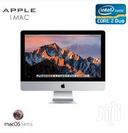 Desktop Computer Apple iMac 4GB Intel HDD 500GB | Laptops & Computers for sale in Dar es Salaam, Ilala