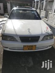 Toyota Cresta 2000 White | Cars for sale in Mbeya, Sisimba