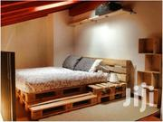 Pallet Bed | Furniture for sale in Arusha, Arusha