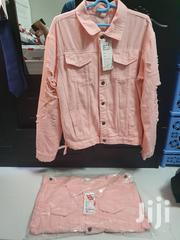 New Pink Jacket | Clothing for sale in Dar es Salaam, Ilala