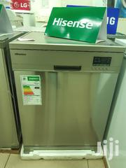 Hisense 12place Dishwasher - H12DESS | Kitchen Appliances for sale in Dar es Salaam, Kinondoni