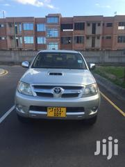 Toyota Hilux 2007 Silver | Cars for sale in Dar es Salaam, Kinondoni