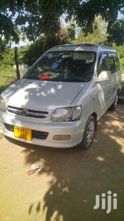 Toyota Noah 1999 White | Cars for sale in Dar es Salaam, Ilala