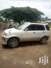 Daihatsu Terios 1997 White | Cars for sale in Mbeya, Iwambi