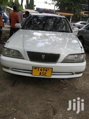 Toyota Cresta 1999 White | Cars for sale in Dar es Salaam, Kinondoni