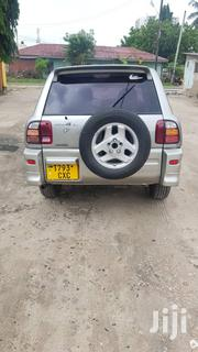Toyota RAV4 1998 Silver | Cars for sale in Dar es Salaam, Ilala