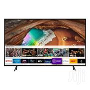 "Samsung 55"" Q60R Qled Smart 4K Uhd TV 