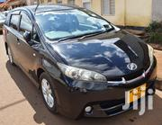 Toyota Wish 2010 Black | Cars for sale in Kilimanjaro, Moshi Urban