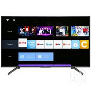 "SONY 55"" Smart Ultra HD 4K TV 