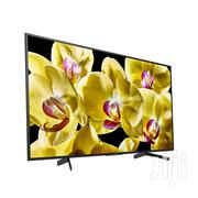 "Sony 55"" Smart 4K UHD Android TV 