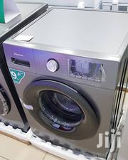 Hisense Washing Machine Automatic 9kg | Home Appliances for sale in Dar es Salaam, Kinondoni