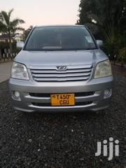 Toyota Noah 2004 Silver | Cars for sale in Dar es Salaam, Kinondoni