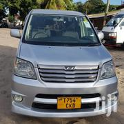Toyota Noah 2004 Gray | Cars for sale in Dar es Salaam, Kinondoni